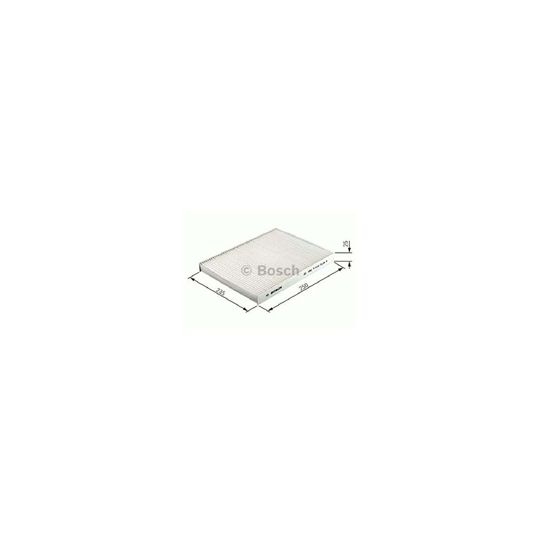 Bosch 1987432065 Filtro Abitacolo