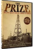 The Prize -  An Epic Quest for Oil; Money & Power
