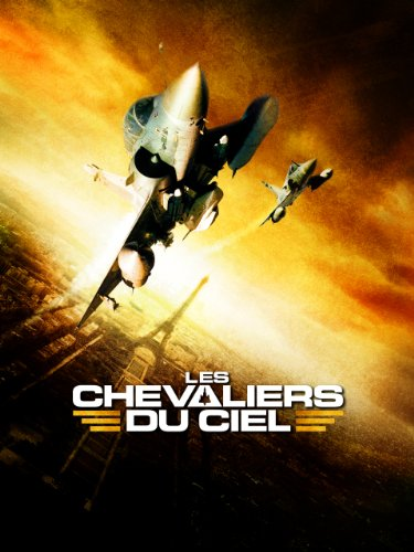 Sky Fighters (Chevaliers Du Ciel) (English (Sky Fighters)