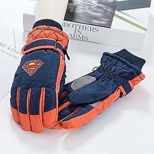 Amazon.com : Q_STZP Gloves Glove Mitten Autumn and Winter