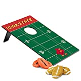 Best Picnic Time Bean Bag Toss Games - NCAA Iowa State Cyclones Bean Bag Throw Game Review
