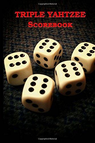 yatzee score sheets - 7