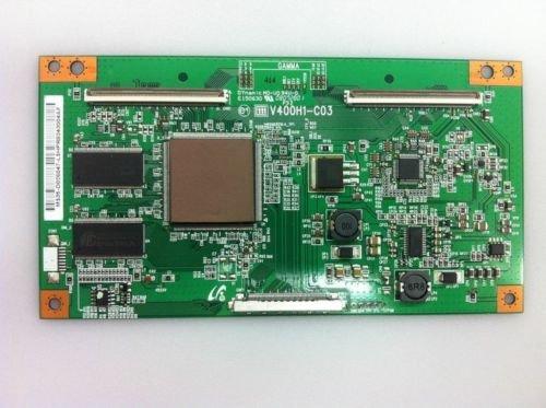 SAMSUNG LN40A500T1F LN40A550P3F T-CON BOARD V400H1-C03 35-D026047 (Board Samsung Tcon)