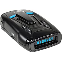 Whistler CR85 High Performance Laser-Radar Detector with Ka Max Mode