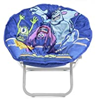 Disney Pixar Monsters University Saucer Chair