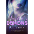 Sasha's Demons (The Dilemma Series Book 2)