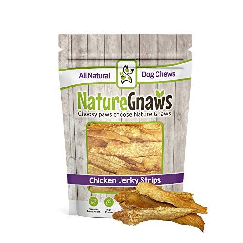 Best Jerky Dog Treats
