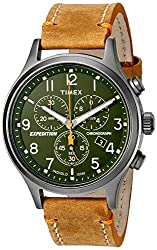Image of the product Timex Mens TW4B04400 that is listed on the catalogue brand of Timex. With an score of 3.8.