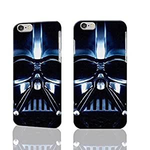 "Darth Vader Star Wars 3D Rough iphone 6 -4.7 inches Case Skin, fashion design image custom iPhone 6 - 4.7 inches , durable iphone 6 hard 3D case cover for iphone 6 (4.7""), Case New Design By Codystore by heywan"
