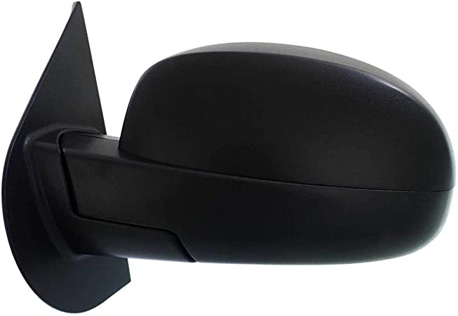 Auto Shack KAPGM1320332 Manual Drivers Side Mirror