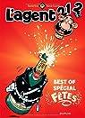 L'Agent 212 - La Compil 03 : Best of spécial fêtes par Kox