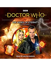 Doctor Who: The Ashes of Eternity: 9th Doctor Audio Original