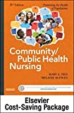img - for Community/Public Health Nursing Online for Nies and McEwen: Community/Public Health Nursing (Access Code and Textbook Package), 6e by Mary A. Nies PhD RN FAAN FAAHB (2014-12-17) book / textbook / text book