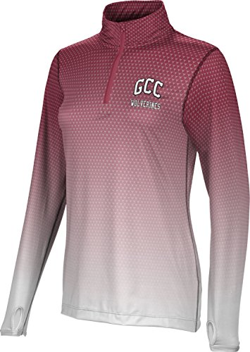 ProSphere Women's Grove City College Zoom Half Zip Long Sleeve - The Pennsylvania Grove