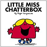 Little Miss Chatterbox, Roger Hargreaves, 0843198893