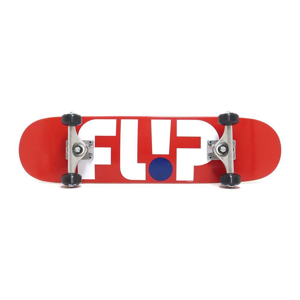 身長150cm以下のお子様(小学生)に最適 SKATEBOARD スケボー COMPLETE スケートボード コンプリート PATRIOT セット 完成品 子供用 FLIP KIDS COMPLETE SET フリップ ODYSSEY PATRIOT RED MID 7.25 スケートボード スケボー SKATEBOARD B07K2XDDN8, 静内町:f9964548 --- gallery-rugdoll.com