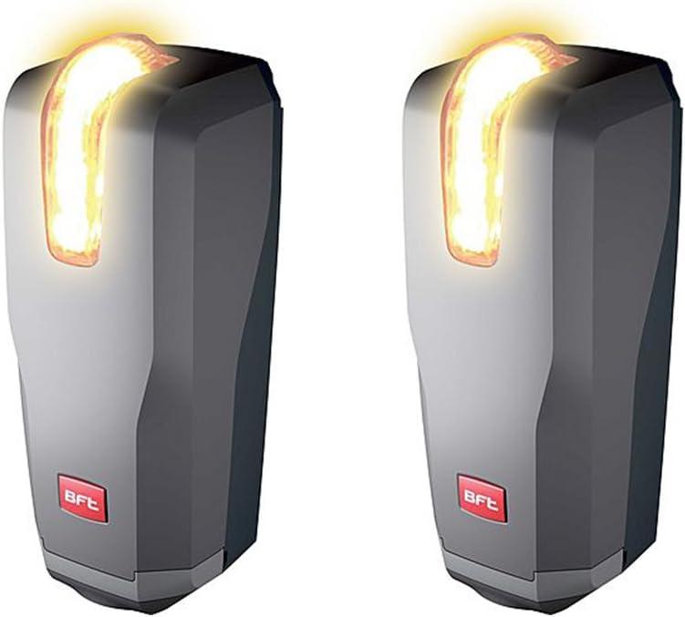 IPNOS B LTB 24 R1 LAMPEGGIATORE LAMPEGGIANTE A LED 24V AUTOMAZIONE CANCELLO