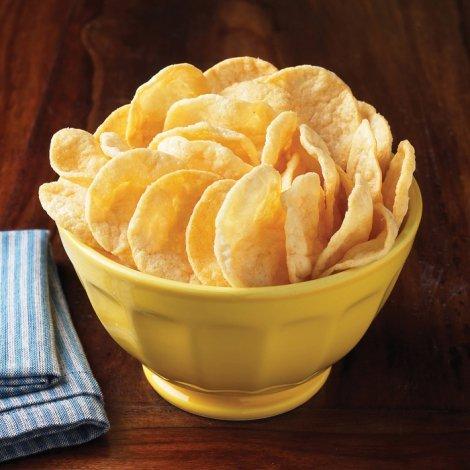 NutriWise - Sea Salt & Vinegar Potato Chips (80 Bags) by NutriWise (Image #3)
