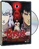 Berserk: Golden Age Arc II - Battle for Doldrey [DVD] [Region 1] [US Import] [NTSC]