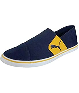 7934cbe76816 Puma Men s Alpha Slip On Sneakers  Buy Online at Low Prices in India ...