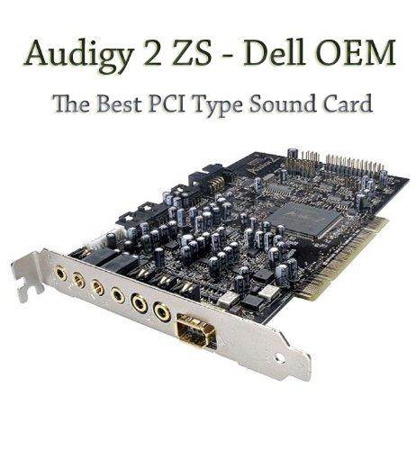 Creative Sound Blaster Audigy 2 Sound Driver for Windows