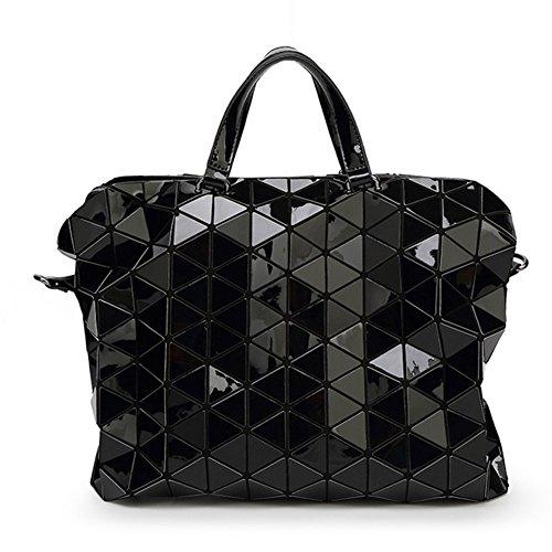 Find-me Geometry Japanese Large Capacity Folding Mobile Messenger Handbags for - Online Dior Buy Bag