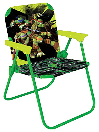 Teenage Mutant Ninja Turtles Patio Chair Toy