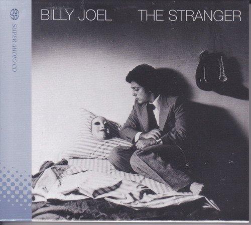 SACD : Billy Joel - Stranger (Single-Layer) (Hong Kong - Import)