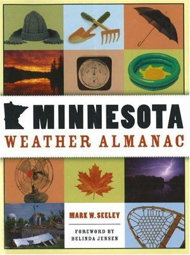 Download Minnesota Weather Almanac PDF