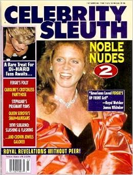 Are royal princess diana nude sorry