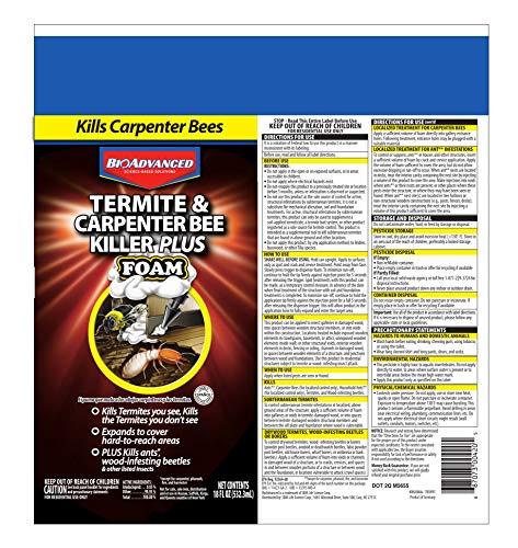 Buy termites foam killer