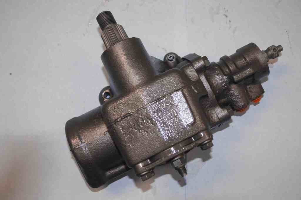 United Power Steering Rack and Pinion Part Gear Boxes 22-1416 K,C Pik up
