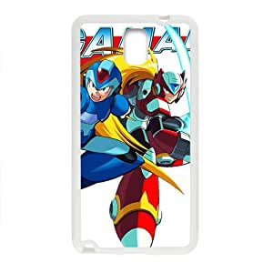 Mega Man Cell Phone Case for Samsung Galaxy Note3