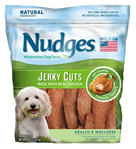 Nudges Treats Chicken Health Wellness product image