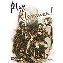 Play Klezmer! (Clarinet)