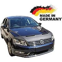 VW Passat B7 /Typ 3C Bonnet Hood Bra Front End Mask Stoneguard Protector TUNING