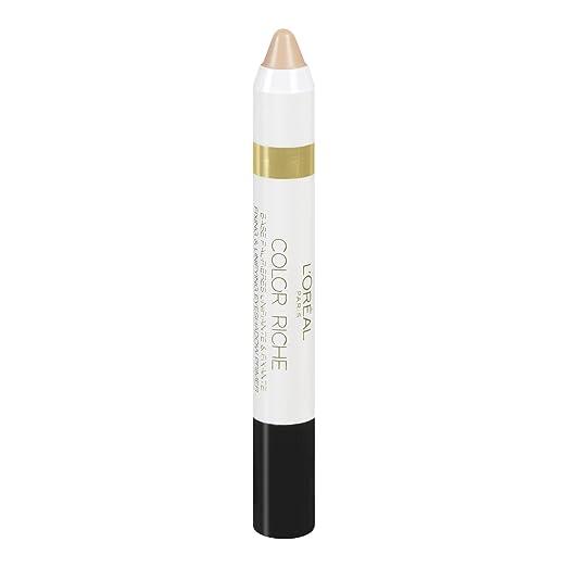 3 opinioni per L'Oréal Paris Color Riche Eye Primer Matitone Primer Base