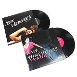 Amy Winehouse: Vinyl LP Album Pack (Frank, Back In Black)