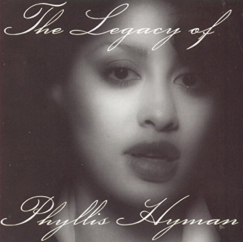 Phyllis Hyman - You Know How To Love Me - Zortam Music
