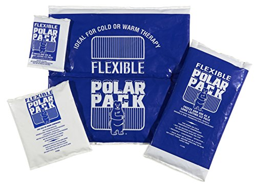 Thermosafe Flex1200 Flexible Polar Pack  Case Of 12