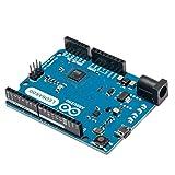 Arduino Leonardo with Headers Microcontroller