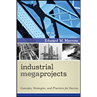 Industrial Megaprojects: Concepts, Strategies, and Practices for Success (English Edition)