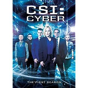 CSI: Cyber - Season 1 (2016)