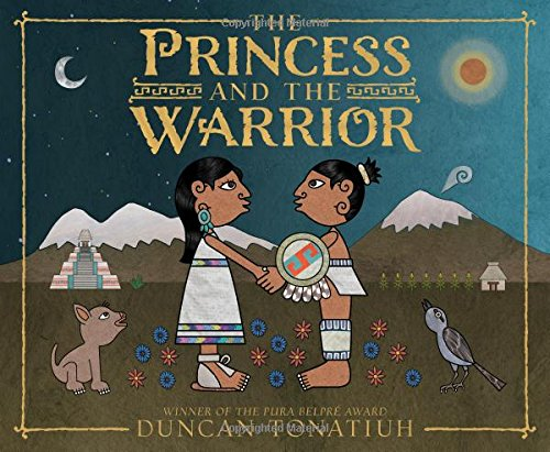 Image result for The Princess and the Warrior: A Tale of Two Volcanoes