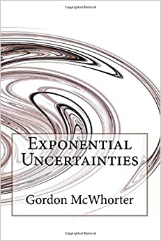 Exponential Uncertainties