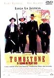 Tombstone, La Leyenda De Wyatt Earp