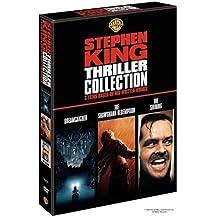 Stephen King Thriller Collection: The Shining/ Shawshank Redemption/ Dreamcatcher