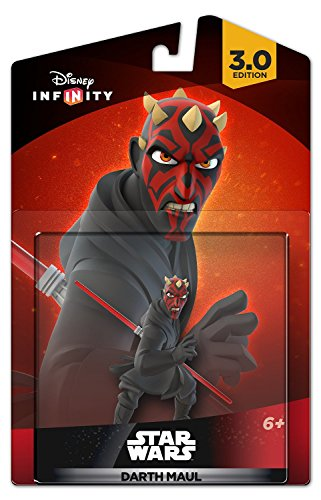 Disney Infinity 3.0 Edition: Star Wars Darth Maul Figure -