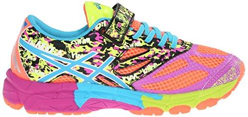 Chaussure de triathlon/ ASICS Gel Gel 12473 Noosa Tri 10 PS (Little Kid/ Little Import) 602fbc7 - vendingmatic.info