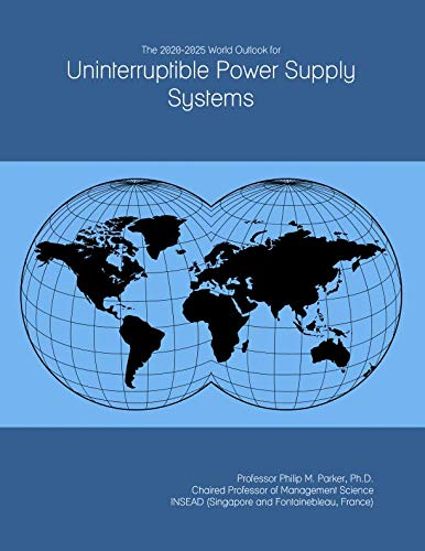 Outlook for Uninterruptible Power Supply Systems ()